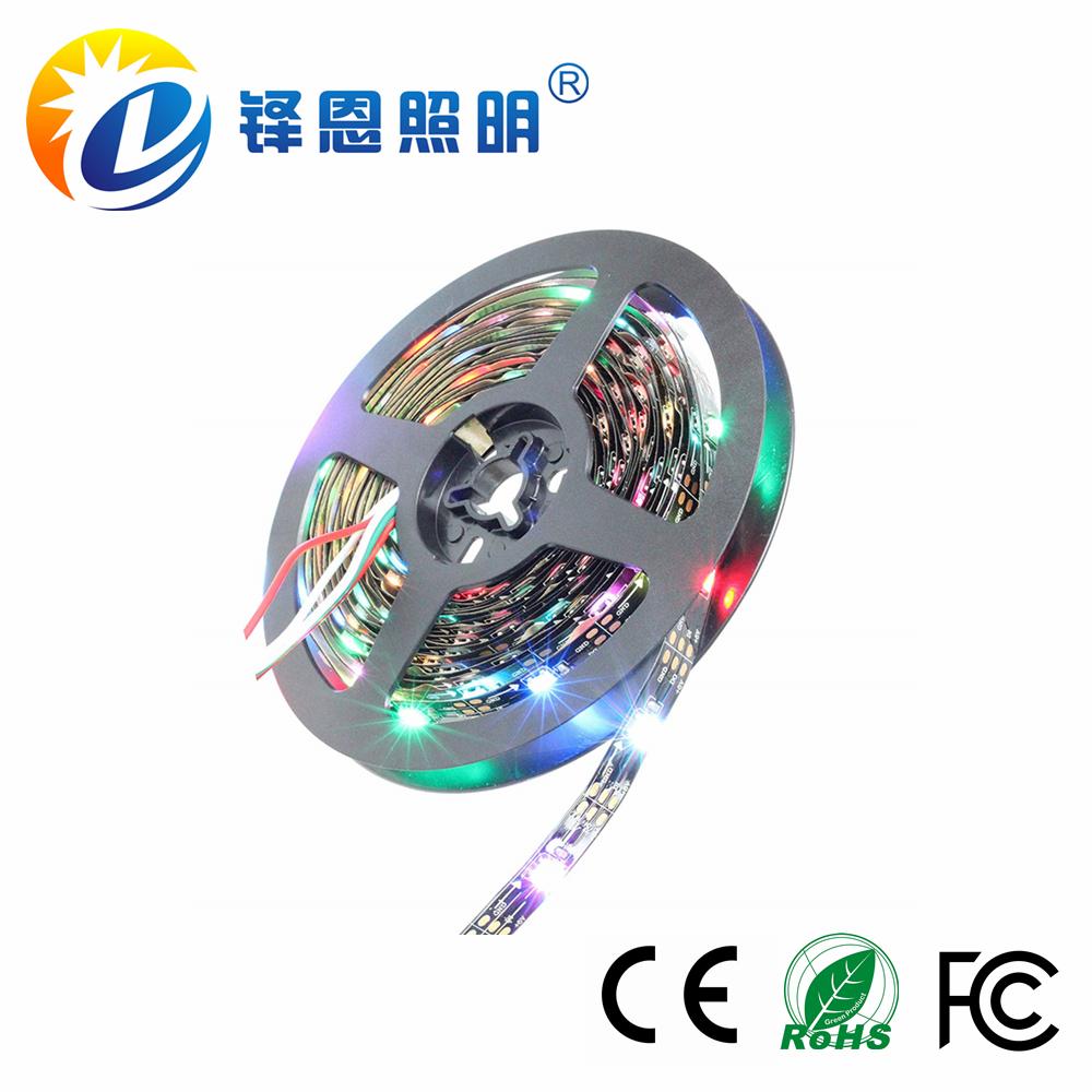 5050幻彩内置IC 30灯