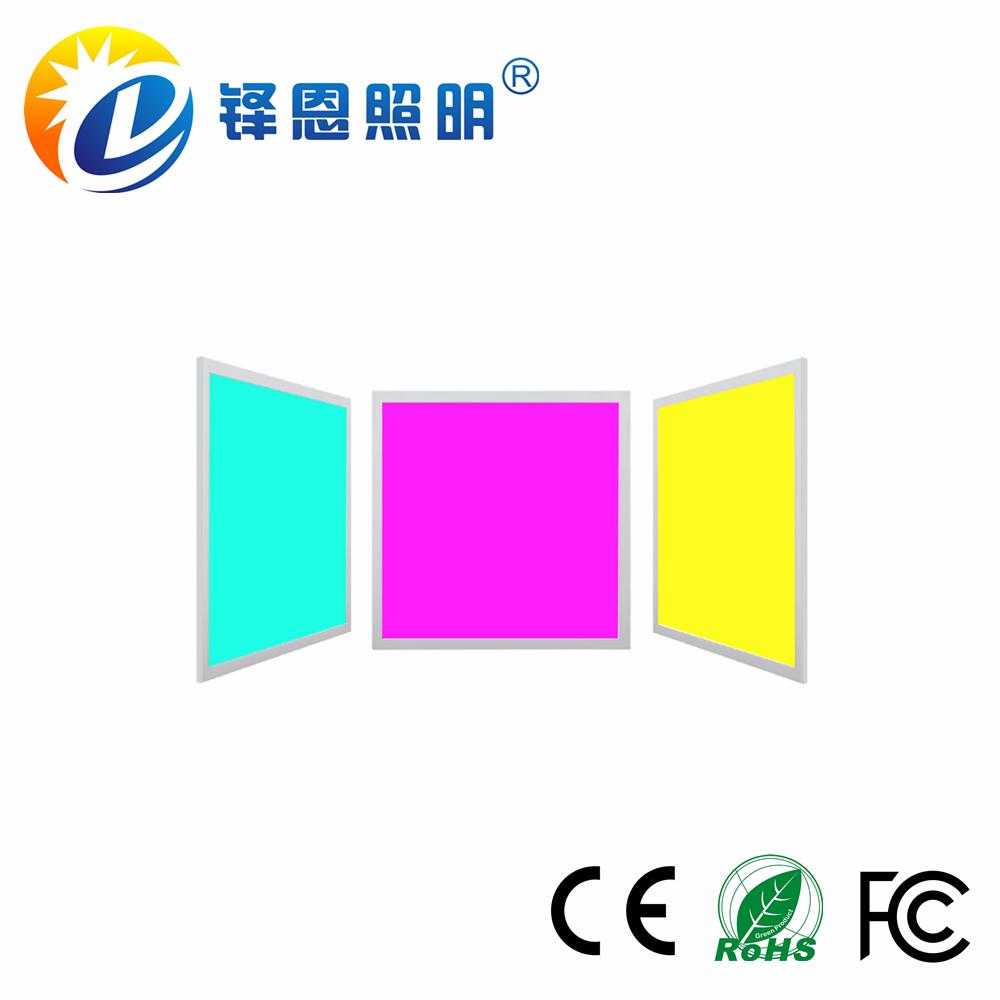 3030RGB面板灯