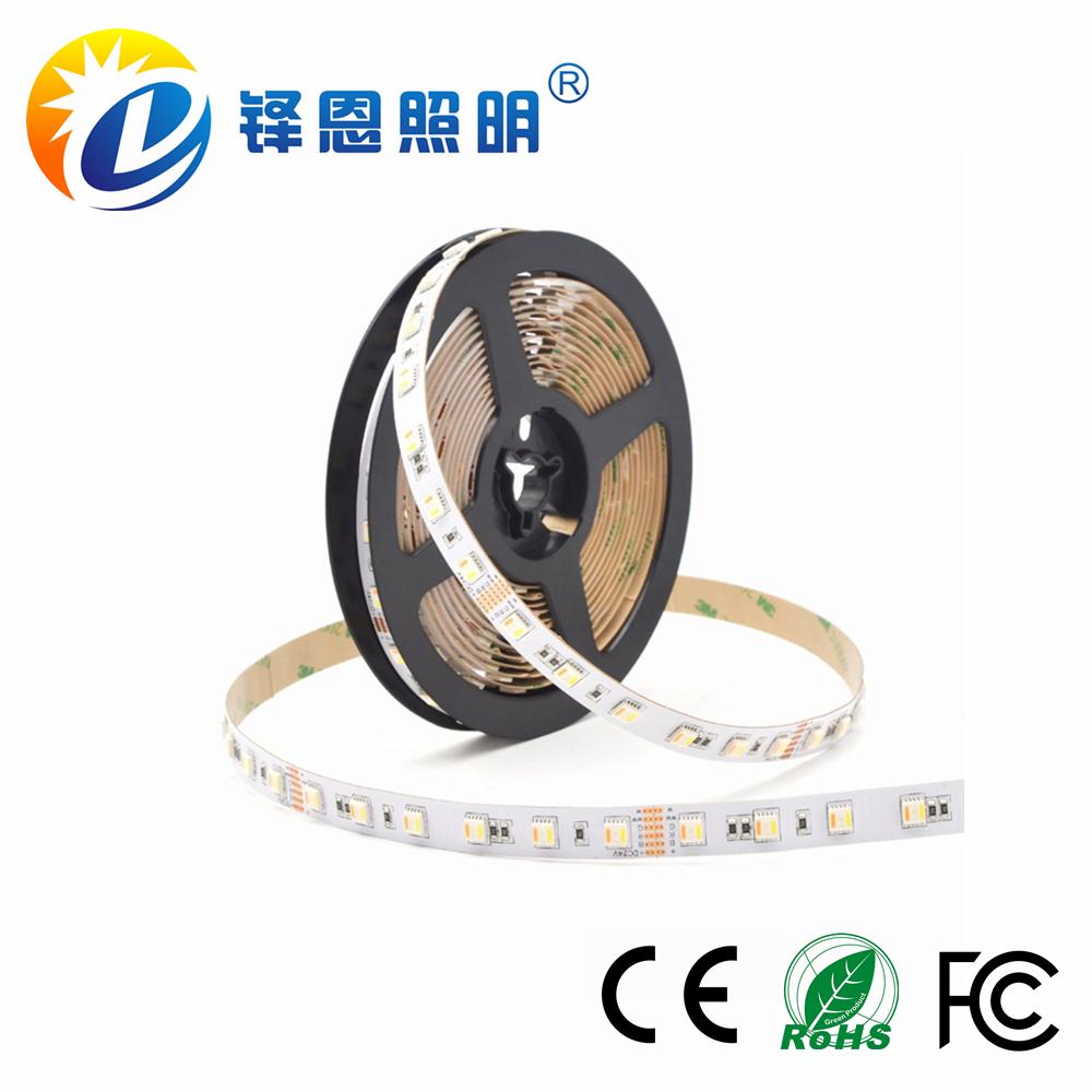 5050RGBWW五合一软灯带