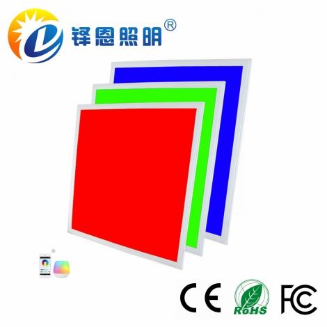 6060 RGB面板灯32W