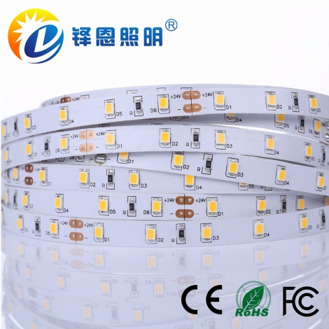 DL-F2-2835-60CW 软灯带