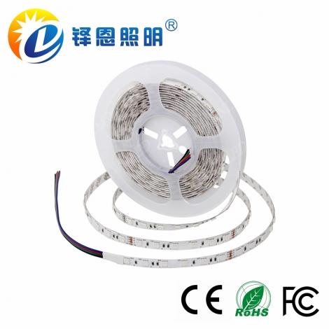 深圳5050软灯带60灯RGB